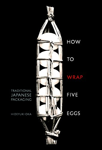 How to Wrap Five Eggs: Traditional Japanese - How To A Wrap