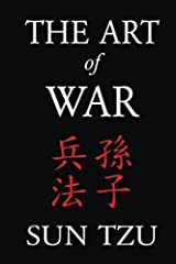 About The Art of War       The Art of War is an ancient Chinese military treatise dating from the 5th century BC. Attributed to the ancient Chinese military strategist Sun Tzu the text is composed of 13 chapters, each of which is devot...