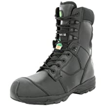 Men's Dawgs 8-inch Ultralite Comfort Pro Safety Boots