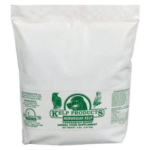 (Norwegian Ocean Kelp Supplement for Dogs. Vegetarian Blend - 2)