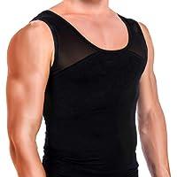 GKVK Men's Compression Shirt