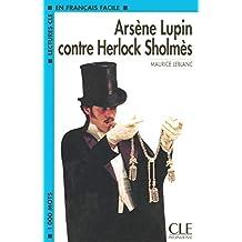 Arsène Lupin contre Herlock Sholmès - Niveau 2