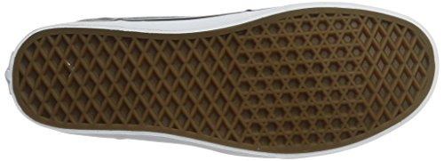 Vans Chapman Stripe - Zapatillas Hombre Multicolor (Black/White)