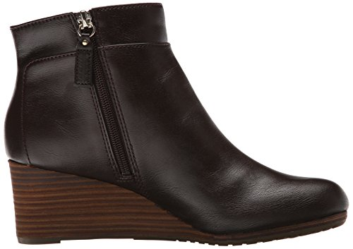 Pictures of Dr. Scholl's Women's Daina Boot Black Black 3