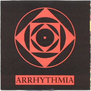Arrhythmia (A Collection of Percussion and Rhythm)