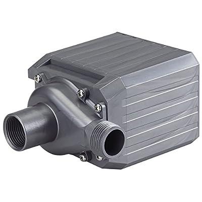Pondmaster 02750 2400 GPH Pond Mag Pump