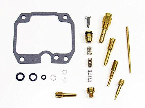 Outlaw Racing OR2547 Carburetor Complete Master Repair Rebuild Kit Suzuki Dr-Z125 DRZ125 -