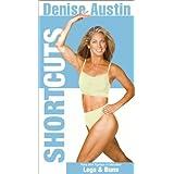 Denise Austin: Short Cuts - Legs & Buns