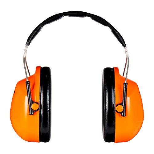 PELTOR Kapselgehörschützer H31A SNR 27dB orange