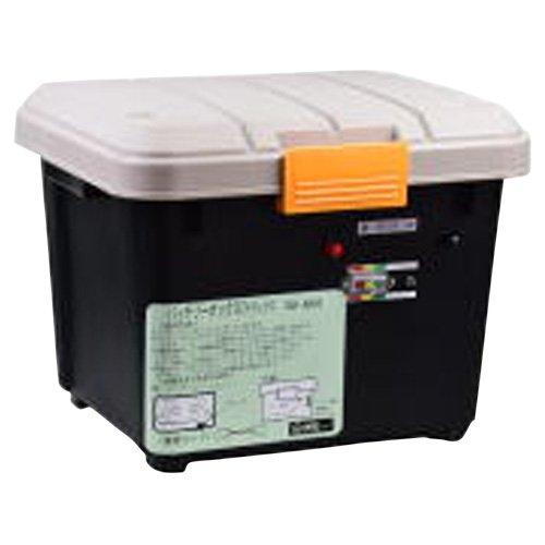 タイガー バッテリーボックス2 デラックス バッテリーチェッカー付 TAK-BAD2 B01I4PQDX0