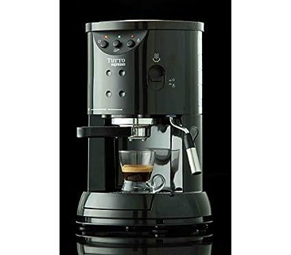 SN-3001 Máquina de café (función con capsulas) mod.T3 con tecnología