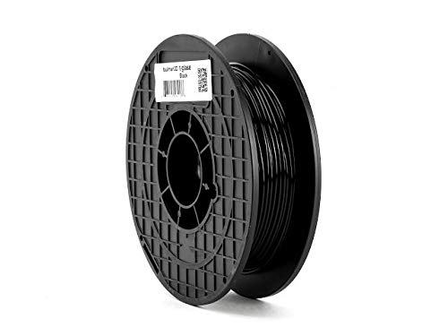 taulman3D Black T-Glase 3D Printing Filament 1.75mm