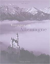 Voyages en Allemagne