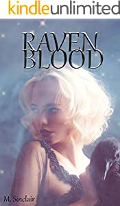 Raven Blood (The Red Masques Book 1)