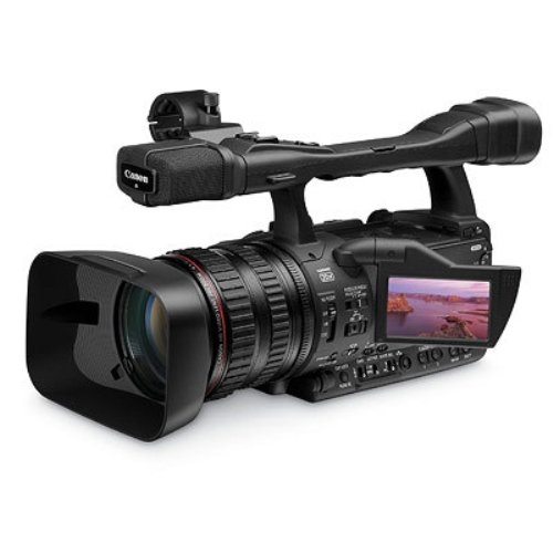 Top 10 Best Professional Camcorders (2020 Reviews & Buying Guide) 5