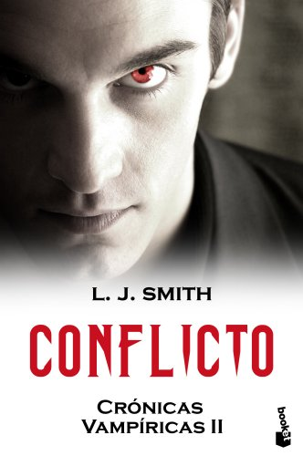 Descargar Libro Conflicto: Crónicas Vampíricas Ii L. J. Smith