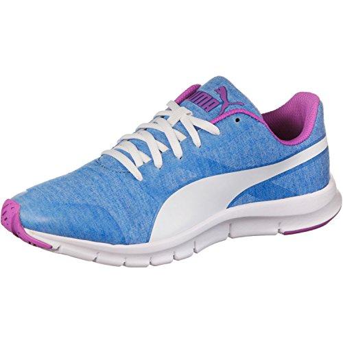 PUMA Damen Fitnessschuhe blau 37