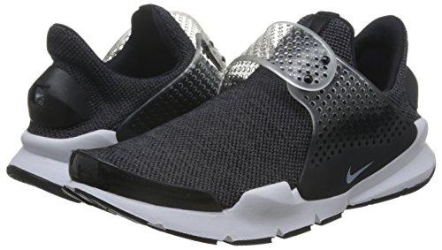 EU tecnico Sock Uomo Tessuto Grigio Nike SE Dart Sneakers 44 CAvqzpwx