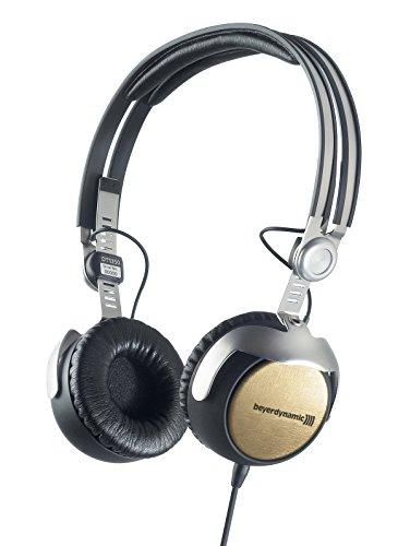 Beyerdynamic DT1350 Gold Limited Edition Auriculares Supraaurales Cerrados