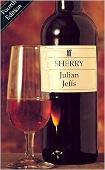 Book Sherry (Faber Books on Wine)
