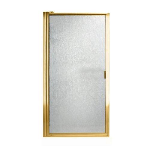 American Standard AM00806.422.094 Prestige Framed Pivot Shower