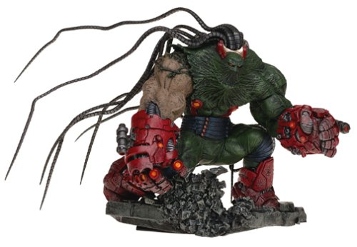 Action Figure Boxed Set (McFarlane Toys Spawn Classic Covers Series 25 Action Figure Boxed Set Creech 2)