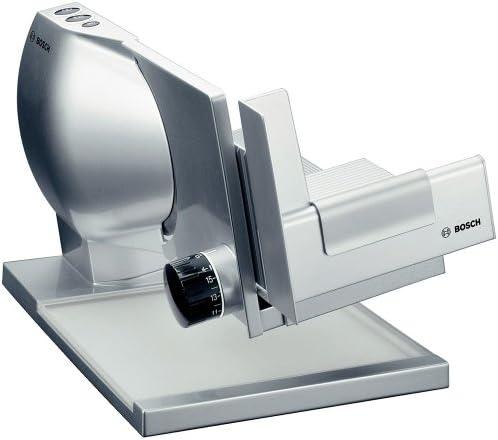 Bosch MAS9501, 5410 g, 260 mm, 360 mm, 280 mm - Robot de cocina: Amazon.es: Hogar