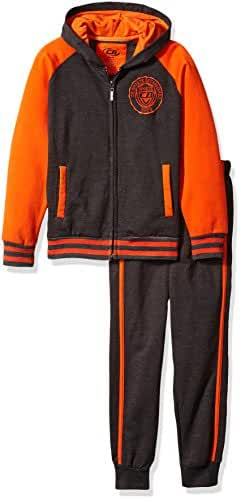 CB Sports Big Boys' 2 Piece Jog Set (More Styles Available)