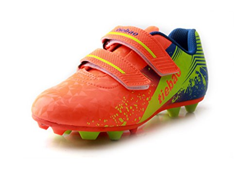 T&B Youngsters' Performance Soccer Cleats Shoes Football (Little Kid/Big Kid)NO.76660A – DiZiSports Store