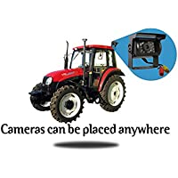 Tadibrothers Tractor Camera System
