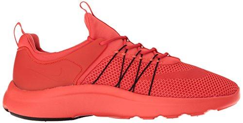 Nike Mens Darwin Casual Shoe Max Orance Black