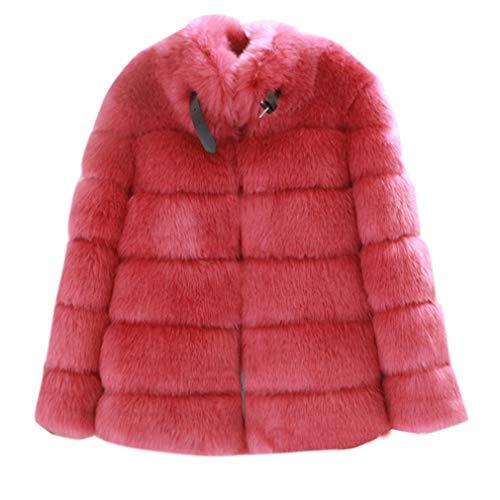Warm Femme Manteaux Xred Casual Blouse Winter Yuch 7v68qtt