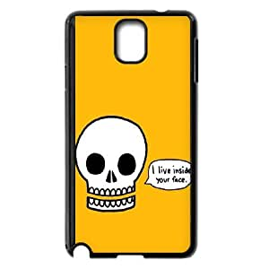 Samsung Galaxy Note 3 Phone Case With Comic Image Q6A14813