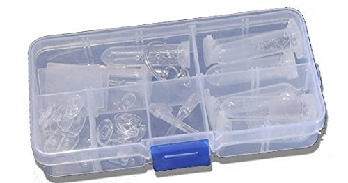 Complete Master Optical Repair Kit for Glasses & - Parts Sunglass
