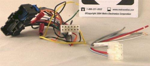 Brand New Metra Gm-lan-01 2006-2007 Chevrolet/gmc Lan Interface - Allows You to Retain Factory Lan Controls When Replacing Factory Radio by Metra (Image #1)
