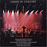 Music : Chess In Concert (1994 Swedish Concert Cast)