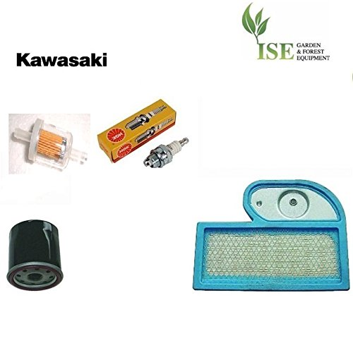 Kawasaki FH500V (17hp V-Twin) Service Kit from ISE