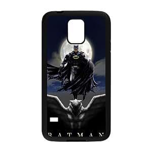 Samsung Galaxy S5 Phone Case Cover BATMAN BT8148