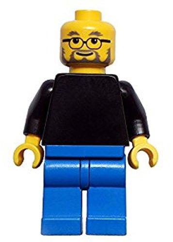 LEGO Steve Jobs Apple Founder Leader iPhone CEO Toy Figure 2