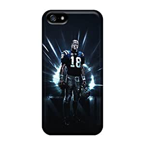 Rosesea Custom Personalized Cases For Iphone 5 5s With VzB31897vqCh Design