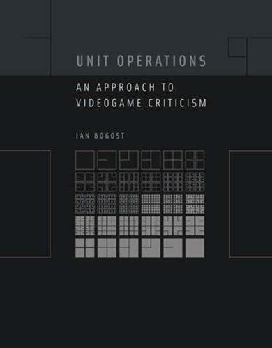 Unit Operations: An Approach to Videogame Criticism (The MIT Press) (Best Tv Unit Designs)