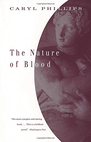 The Nature of Blood Quotes | GradeSaver
