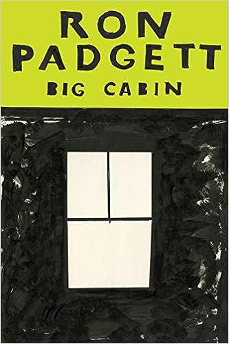 Big Cabin: Amazon.es: Padgett, Ron: Libros en idiomas ...