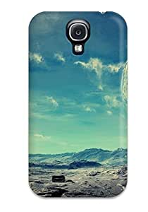 Everett L. Carrasquillo's Shop Best 3903819K24314533 Premium Protective Hard Case For Galaxy S4- Nice Design - Stars Sci Fi