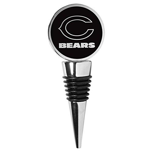 Siskiyou NFL Chicago Bears Wine Stopper