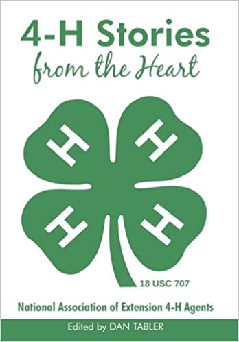 4 H Stories From The Heart Dan Tabler 9781450271547 Amazon Books