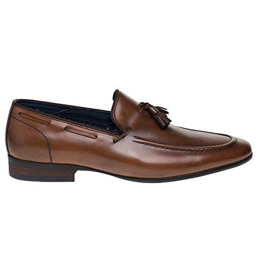 Braun Herren Ormerod Schuhe Braun Sole SqIBg0Ux