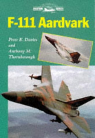 F-111 Aardvark (Crowood Aviation)