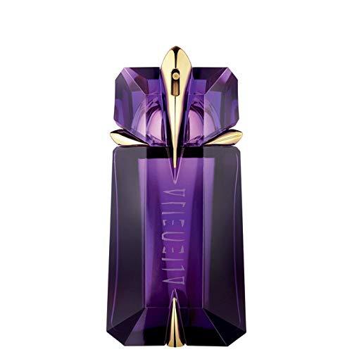 Alien By Thierry Mugler For Women. Eau De Parfum Non Refillable Spray 1 Ounces