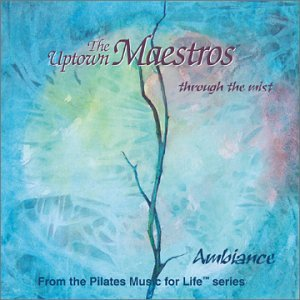 Pilates Music For Life Series -